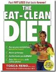 The Eat Clean Diet Book